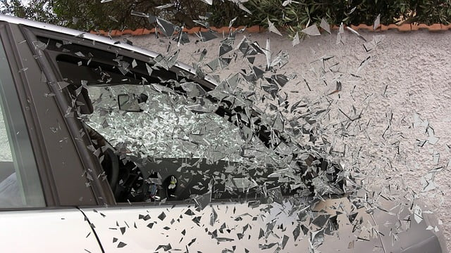 My car doesn't have any visual damage – can I still make an injury claim?