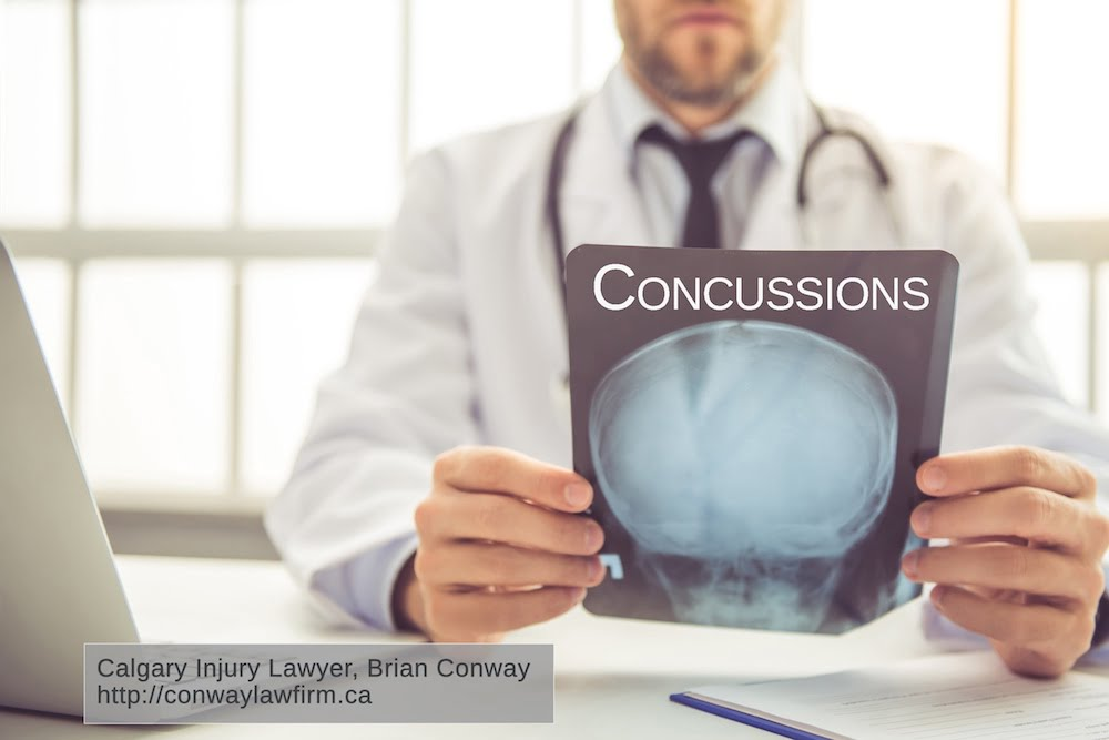 Car Accident? Diagnosed with a Concussion? Now what?