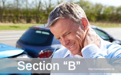 Learn About Section 'B' Benefits in Alberta