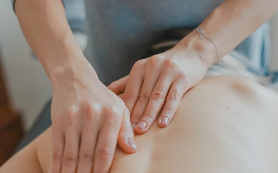 Massage Therapy Treatment for Car Accident MVA Injuries